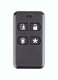 4-button key remote