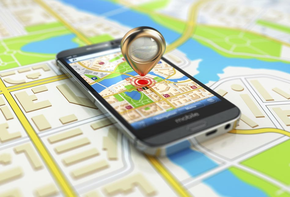 gps-tracking